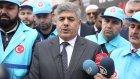 Trt Diyanet - ' Şimdi Yaraları Sarma Zamanı' Kampanyası