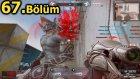 Ulti + Hke Wolf !! Bloodrapper Wolfteam 67.bölüm