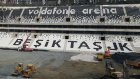 Vodafone Arena'nın Havadan Görüntüleri
