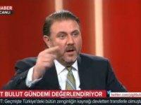 Yiğit Bulut: Erdoğan Ayağında Terlik Üstünde Yırtık Tişörtüyle Yola Çıktı