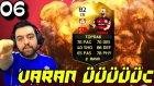 Fifa 16 Ultimate Team Türkçe | Herseyimiz Ümidi Ailesi | 6.Bölüm | Ps4