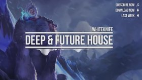 Future & Deep House Mix 2015 - September Music Mix