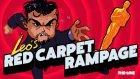 Leonardo Dicaprio İle Oscar Koşusu | Leo's Red Carpet Rampage