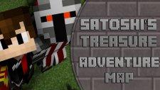 Minecraft Adventure Map : Bölüm 3 / BİLMECELİ ZİNDAN!