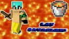 Minecraft | Lav Savaşları |1| Gülmekten Öldüm !!!
