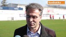 Trabzonspor Kulübü Basın Sözcüsü Örem, Sorularını Cevapladı