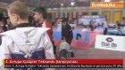 4. Avrupa Kulüpler Tekvando Şampiyonası