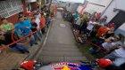 Altını Üstüne Getiren Kolombiya Sokaklarının Korkusuz Dağ Bisikletçisi