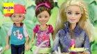 Barbie Ve Ailesi Piknikte - Barbie Filmleri İzle - Evciliktv