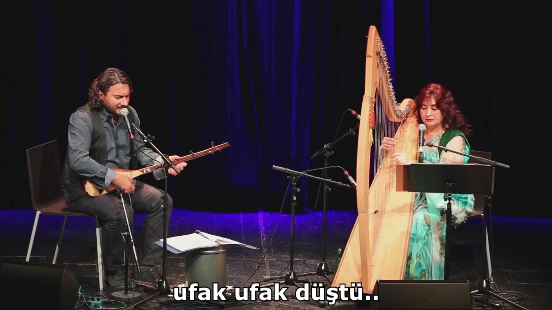 Cemîl Qoçgirî Tara Jaff Baran Barî Türkçe Altyazılı Izlesenecom