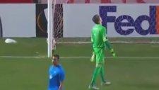 Fernando Llorente'den Çok Klas Gol!