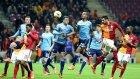 Galatasaray 1-1 Lazio (Maç Özeti 18 Şubat Perşembe)