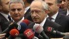Kılıçdaroğlu: Ülke Kan Gölüne Döndü