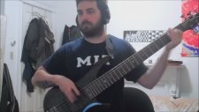 Meshuggah Bleed Bass Cover - Nazım Kemal Üre