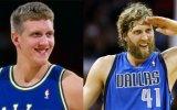 NBA Süper Starlarının Dünden Bugüne İnanılmaz Değişimi