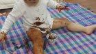 puding i krem sanan bebek