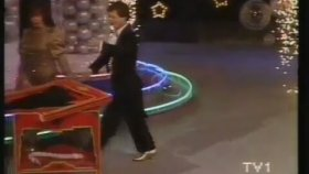 Sermet Erkin - İllüzyon Gösterisi (1988)