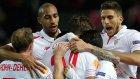 Sevilla 3-0 Molde (18 Şubat Perşembe Maç Özeti)