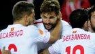 Sevilla 3-0 Molde (Maç Özeti - 18 Şubat Perşembe)