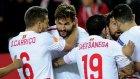 Sevilla 3-0 Molde - Maç Özeti (18.02.2016)