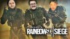 The Ekip | Rainbow Six Siege Türkçe Multiplayer | Bölüm 9 - Oyun Portal