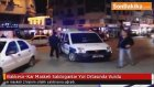 Balıkesir-Kar Maskeli Saldırganlar Yol Ortasında Vurdu