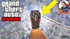 Bu Nasıl Rampa? Ohaa - Gta 5 Türkçe Online Multiplayer - Bölüm 62 - Oyun Portal