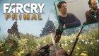 Far Cry Primal Oynuyoruz - İlk Bakış | TÜRKÇE