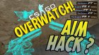 HARİKA REFLEKSLER!! - CS:GO - Overwatch #19
