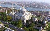 İstanbul'un 7 Tepesi'nin 4K Görüntülenmesi