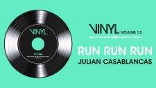 Julian Casablancas - Run Run Run [Official Audio]