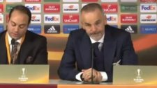 Lazio'nun hocası şaşırdı
