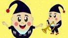 Miço | Çocuk Şarkıları | Bebek Şarkıları Çizge TV