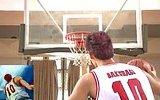 Slam Dunk Jeneriğini Gerçek Hayatta Çeken Ekip