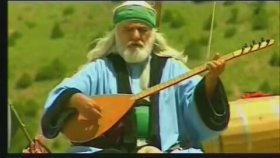 Aşık Ali Sultan -Kadere Derdimi Bildiremedim