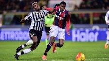 Bologna 0-0 Juventus - Maç Özeti (19.02.2016)