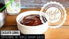 Çikolata Ganaj Nasıl Yapılır? - Mutfak Sırları / Yemek Tarifleri