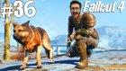 Fallout 4 Türkçe Bölüm 36 : Dost Arayışı ! - Eastergamerstv