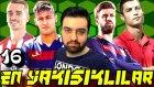 Fifa 16 Fut Draft Survıvor | En Yakışıklı Challenge | 16.bölüm | Türkçe Oynanış | Ps4