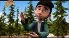 Keloğlan Çizgi Filmi - Görünmezlik İksiri