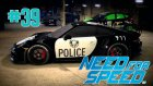 Need For Speed Türkçe Bölüm 39 : Polis Dokunuşu ! - Eastergamerstv