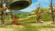 Sakar Ayı Bernard Elma Ağacı