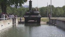 Altay Gerçekten de Kore Tankının Kopyası mı?