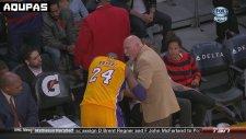 Çıkan Parmağı Anında Yerine Yerleştirilen Kobe