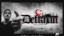 DefkhaN - Homie Bak