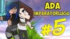 HARİKA MUHAFIZLAR! - Minecraft : Ada İmparatorluğu #5