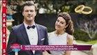 Kıvanç Tatlıtuğ & Başak Dizer Paris'te evlendi