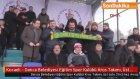 Kocaeli 'de  Darıca Belediyesi Eğitim Spor Kulübü Kros Takımı, Üst Üste 3'ncü Kez Avrupa Şampiyonu..