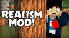 Minecraft : Daha İyi Mınecraft Modu ! - Gelişmiş Fırın Ve Sandık Sistemi !