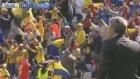 Neymar'ın Las Palmas'a attığı gol